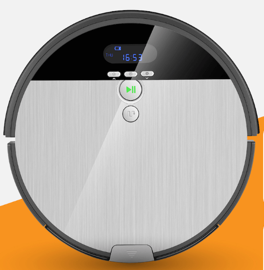 ILIFE-V8s-頂級拖地掃地機器人
