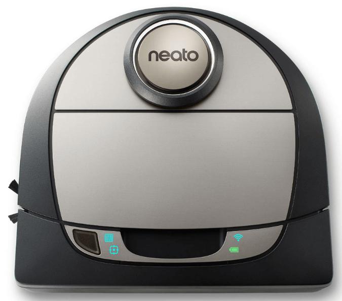 Neato-Botvac-D7-Wifi-支援-雷射掃描掃地機器人吸塵器