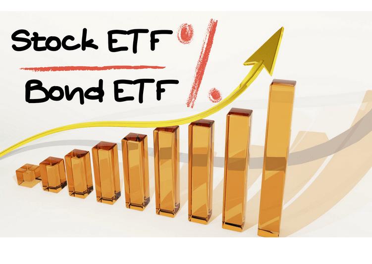 美股ETF